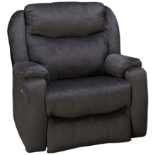 Southern Motion Hercules Power Wall Recliner with Tilt Headrest