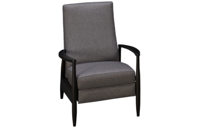 American Leather Aston Pushback Recliner