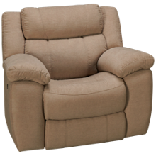 HTL Furniture Camden Power Recliner with Power Tilt Headrest