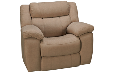HTL Furniture Camden Power Recliner with Power Tilt