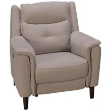 HTL Furniture Jupiter Power Recliner