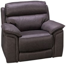 HTL Furniture Nash Power Recliner With Power Headrest