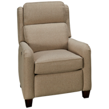 Flexsteel Fortuna Recliner with Power Tilt Headrest