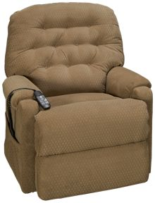 Synergy  Diamond Power Lift Recliner