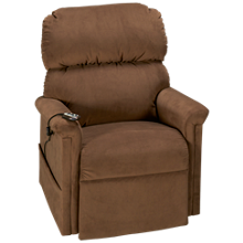 UltraComfort  Serenity Power Lift Recliner with Heat & Massage