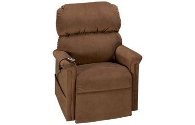 UltraComfort Serenity Power Lift Recliner with Heat &