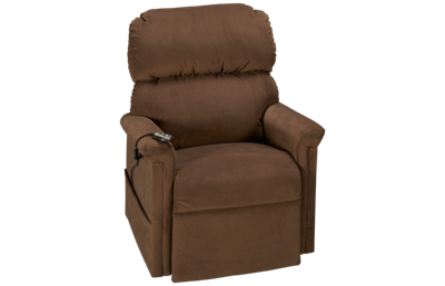 UltraComfort Serenity Power Lift Recliner with Heat and