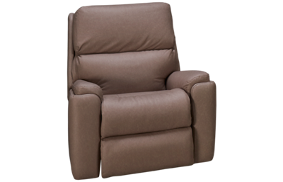 Flexsteel Rio Power Rocker Recliner with Power Tilt Headrest