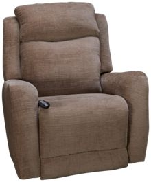 Southern Motion View Point Power Rocker Recliner with Power Headrest
