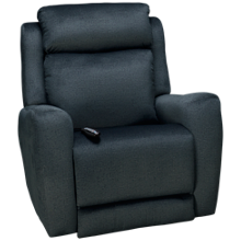 Southern Motion View Point Power Rocker Recliner with Tilt Headrest