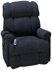 UltraComfort Sandstorm Power Lift Recliner