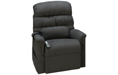 UltraComfort Montage Eclipse Power Lift Recliner