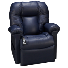 UltraComfort Eclipse Power Lift Recliner with Tilt Headrest