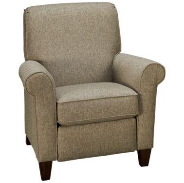Swell Flexsteel Venture Push Back Recliner Ncnpc Chair Design For Home Ncnpcorg