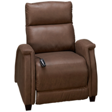 Southern Motion Venus Power Wall Recliner with Tilt Headrest
