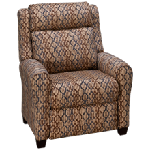 Southern Motion Cool Springs Power Recliner with Power Headrest and iRecline
