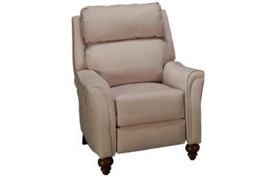 Southern Motion Easton Power Recliner with Tilt Headrest