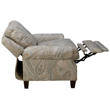 Southern Motion Key Largo Power Recliner with Tilt Headrest