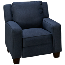 Southern Motion West End Power Recliner with Tilt Headrest