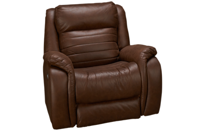 Southern Motion Essex Power Rocker Recliner with Tilt Headrest