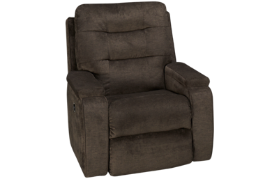 Flexsteel Kerrie Power Rocker Recliner