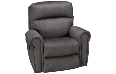 Flexsteel Langston Power Recliner with Tilt Headrest