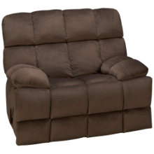 Synergy Luscuous Rocker Recliner