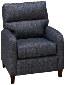 Klaussner Home Furnishings Pocono Power Accent Recliner