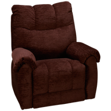 Southern Motion Top Flight Wall Recliner