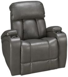 Synergy Jamestown Power Wall Recliner with Power Tilt Headrest