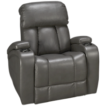 Synergy Jamestown Power Wall Recliner with Tilt Headrest