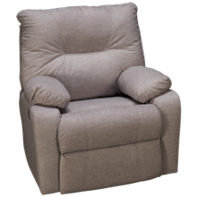 Klaussner Home Furnishings Toronto Power Recliner