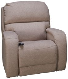Southern Motion Fandango Power Rocker Recliner with Power Headrest