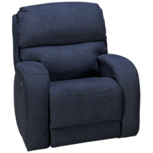 Southern Motion Fandango Power Rocker Recliner with Tilt Headrest