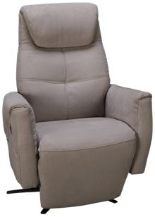 HTL Furniture Cailey Power Recliner