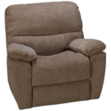 Synergy Marley Glider Recliner