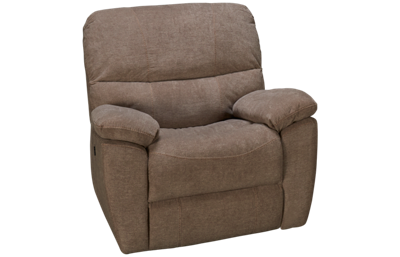 Synergy Marley Power Glider Recliner