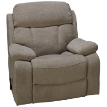 Synergy Salem Rocker Recliner