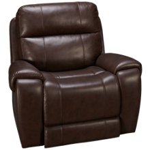 Synergy Manchester Power Glider Recliner