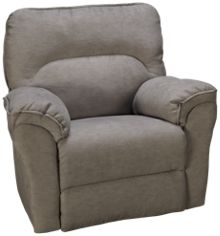 Southern Motion Full Ride Power Rocker Recliner with Headrest