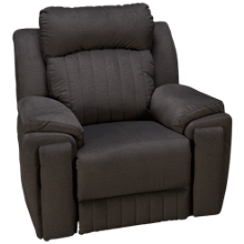 Southern Motion Sliverscreen Power Wall Recliner with Tilt Headrest