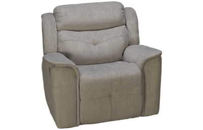 New Classic Home Furnishings Havana Glider Recliner