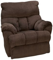 Southern Motion Re-Fueler Power Rocker Recliner