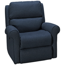 Flexsteel Belle Power Rocker Recliner