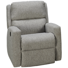 Flexsteel Chip Power Rocker Recliner