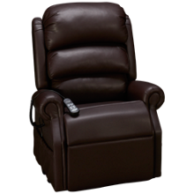 UltraComfort Stellar Power Lift Recliner