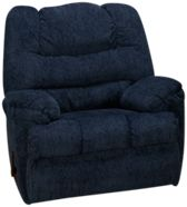 United Zigzag Rocker Recliner