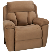 Mstar International Tabor Rocker Recliner