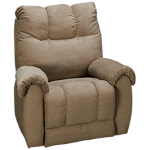 Southern Motion Top Flight Power Wall Recliner