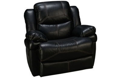 New Classic Home Furnishings Flynn Glider Recliner